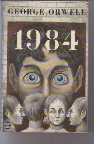 9780451501004: 1984