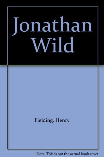 9780451501080: Jonathan Wild
