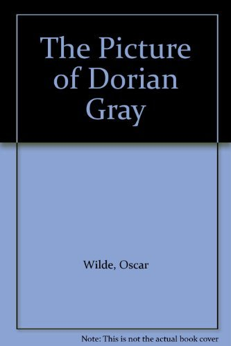 9780451501158: The Picture of Dorian Gray