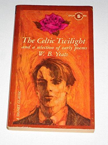 9780451501202: Celtic Twilight