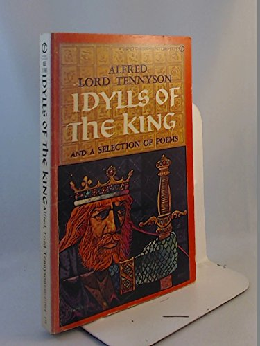 9780451501233: Idylls of the King and a Selection of Poems