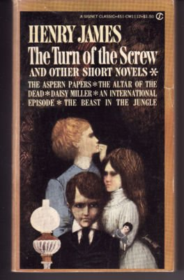 9780451501332: The Turn of the Screw and Other Short Novels