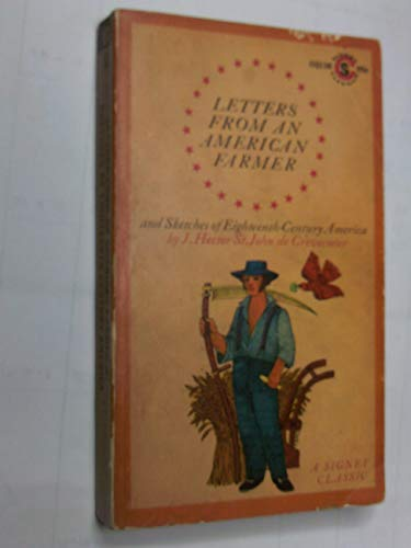 9780451501363: Letters from an American Farmer