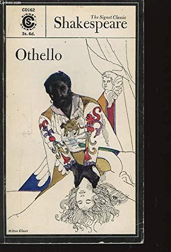 9780451501622: Othello (Shakespeare, Signet Classic)