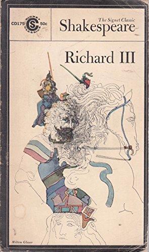 9780451501752: Richard III