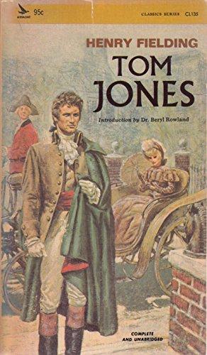 9780451501790: Tom Jones