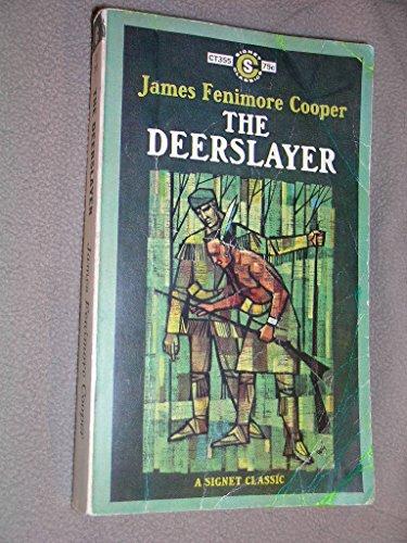 9780451501820: The Deerslayer