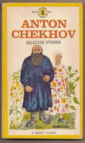 9780451501936: Chekhov, The Selected Stories of