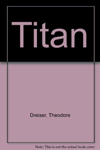 9780451502506: Titan