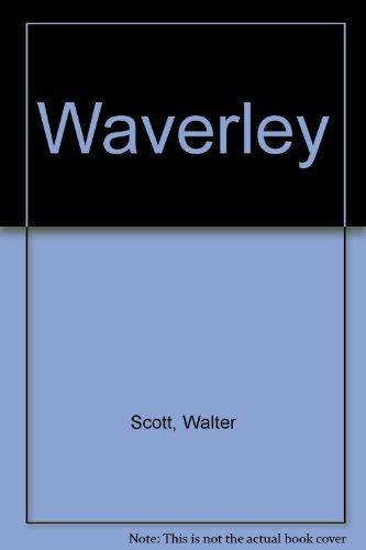9780451502636: Waverley