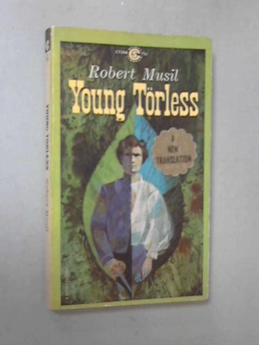 9780451502667: Young Torless [Paperback] by Musil, Robert