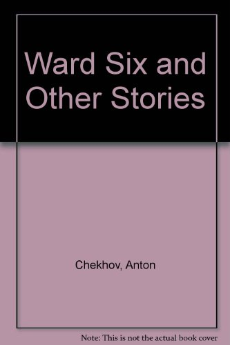 9780451502902: Ward Six and Other Stories