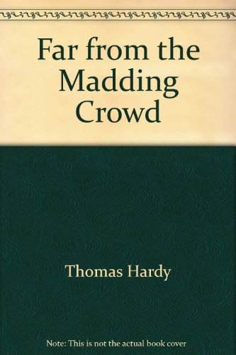 9780451503565: Far from the Madding Crowd