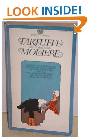 9780451503640: Tartuffe and Other Plays
