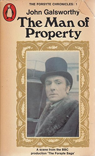 9780451503732: The Man of Property