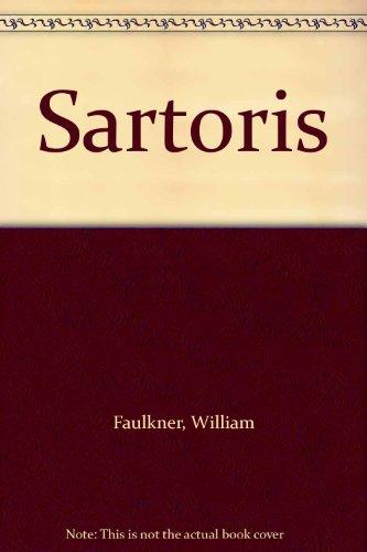9780451503954: Sartoris