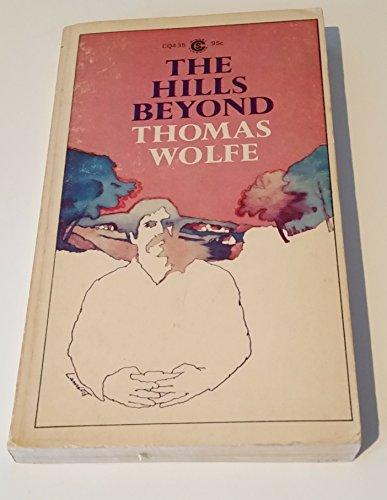 9780451504357: The Hills Beyond