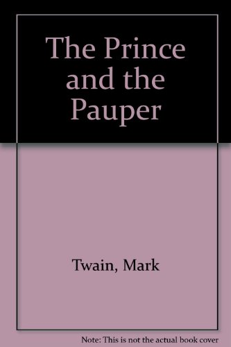 9780451504470: The Prince and the Pauper