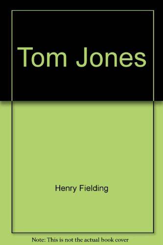 9780451505033: Tom Jones