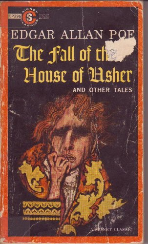 9780451505767: Fall of the House of Usher & Other Tales