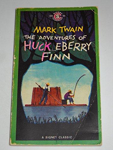 9780451505972: The Adventures of Huckleberry Finn