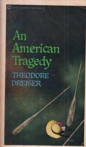 9780451506191: An American Tragedy