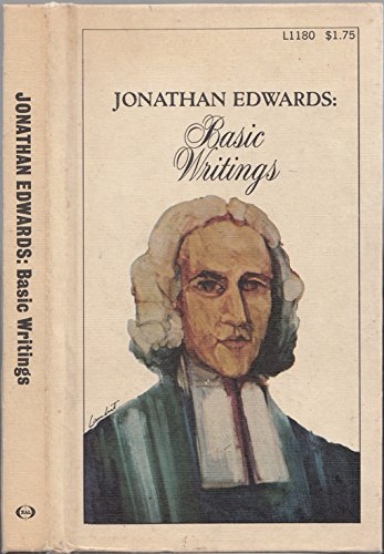 9780451506344: Jonathan Edwards: Basic Writings