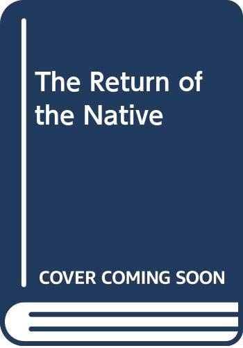 9780451507228: The Return of the Native