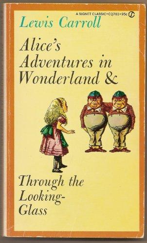 9780451507815: Alice's Adventures in Wonderland