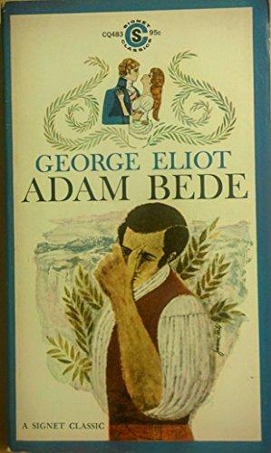 9780451507907: Adam Bede
