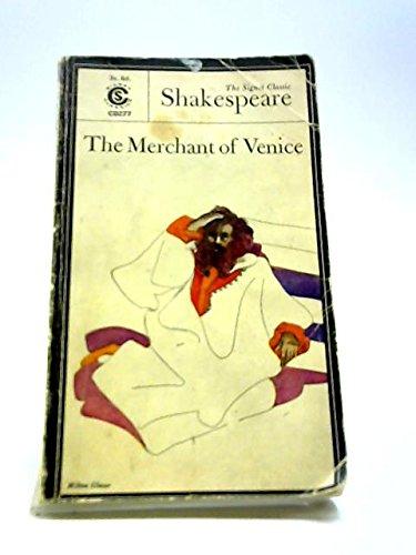 9780451508287: The Merchant of Venice