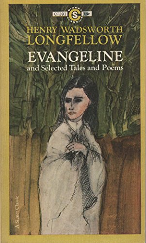 9780451508461: Evangeline and Selected Tales and Poems