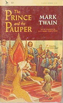 The Prince and the Pauper (0451508734) by Twain, Mark