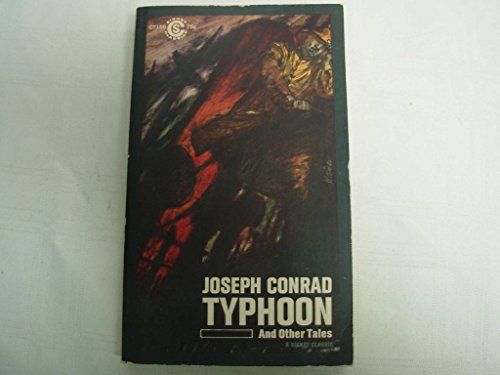 9780451508775: Typhoon & Other Tales