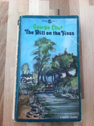 9780451508928: The Mill on the Floss