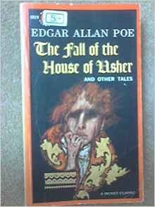 9780451509659: The Fall of the House of Usher and Other Tales