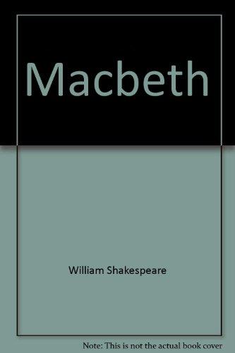 9780451509741: Macbeth