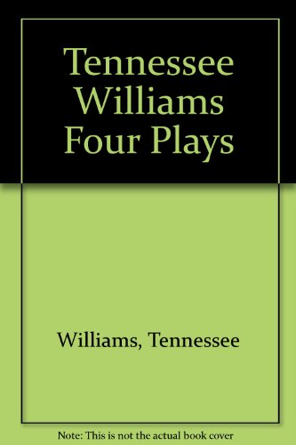 9780451509802: Williams, Four Plays by Tennessee