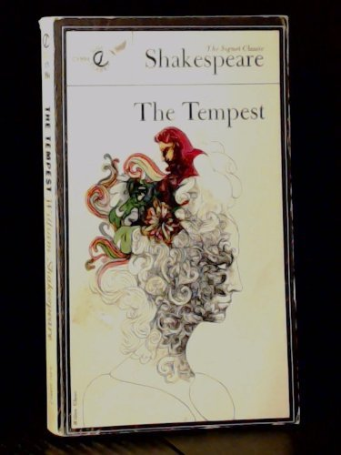 9780451509949: The Tempest (Shakespeare, Signet Classic)