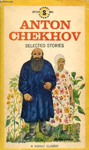 9780451510013: Chekhov, The Selected Stories of