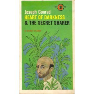 9780451510044: Heart of Darkness and The Secret Sharer (Signet Classics)