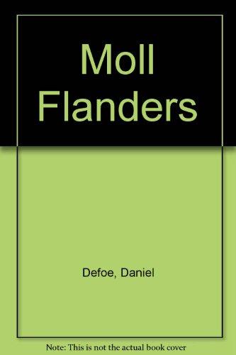 9780451510259: Moll Flanders