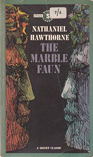 9780451510846: The Marble Faun
