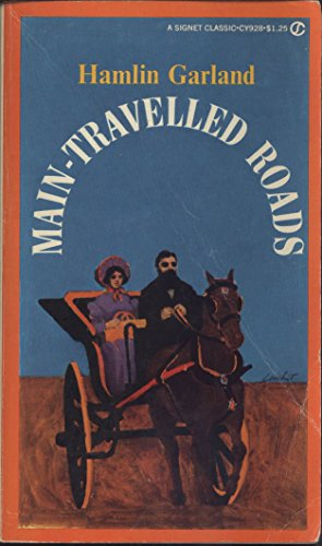 9780451511096: Main-Travelled Roads