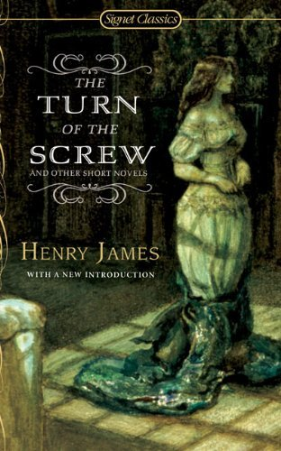 9780451511126: The Turn of the Screw and Other Short Novels