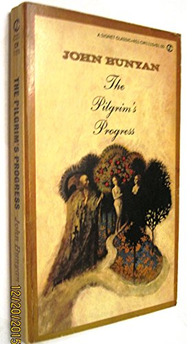 9780451511157: The Pilgrim's Progress