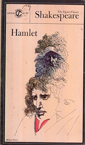 9780451511478: Hamlet (Shakespeare, Signet Classic)