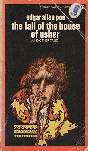 9780451511645: The Fall of the House of Usher and Other Tales