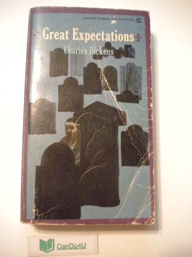 9780451511713: Great Expectations, etc (English Picture Readers. Pictorial Classics.)