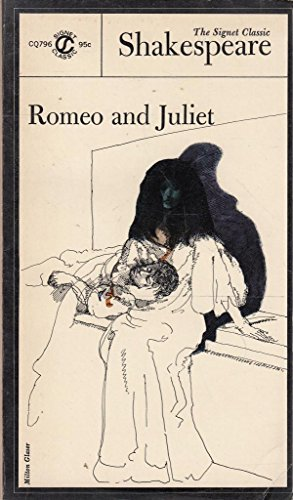 9780451512154: Romeo and Juliet (Shakespeare, Signet Classic)